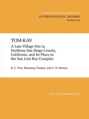 Tom-Kav by D. L. True, R. Pankey, C. N. Warren