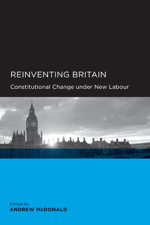 Reinventing Britain by Andrew McDonald