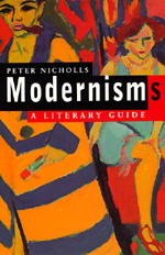 Modernisms by Peter Nicholls
