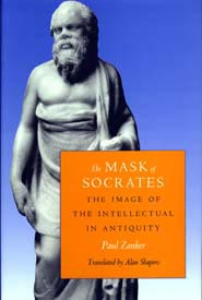 The Mask of Socrates by Paul Zanker
