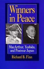 Winners in Peace by Richard B. Finn