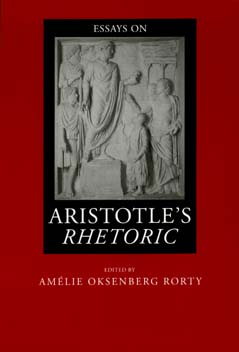 The Art Of Rhetoric Aristotle Pdf