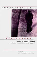 Constructive Dissonance by Juliane Brand, Christopher Hailey