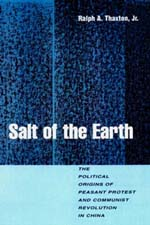 Salt of the Earth by Ralph A. Thaxton Jr.