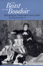 The Beast in the Boudoir by Kathleen Kete