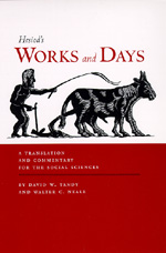 Works and Days by Hesiod