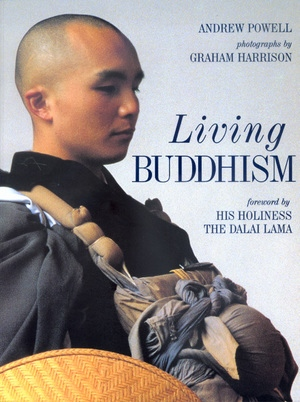 Living Buddhism by Andrew Powell