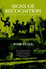 Signs of Recognition by Webb Keane