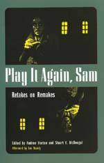 Play It Again, Sam by Andrew Horton, Stuart Y. McDougal