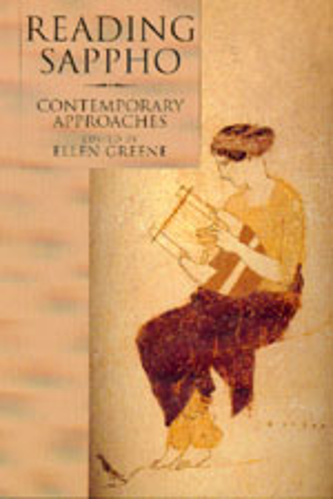 Reading Sappho by Ellen Greene