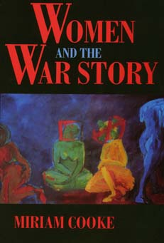 Women and the War Story by Miriam Cooke