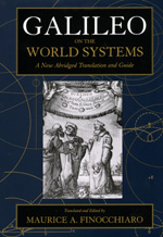 Galileo on the World Systems by Galileo Galilei, Maurice A. Finocchiaro