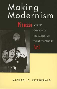 Making Modernism by Michael C. FitzGerald