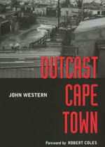 Outcast Cape Town by John Western