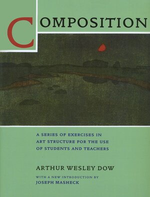 Composition by Arthur Wesley Dow