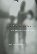 Missing Persons by Mary Douglas, Steven Ney