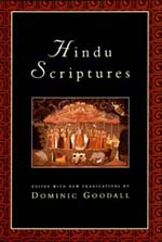 Hindu Scriptures by Dominic Goodall