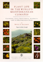 Plant Life in the World's Mediterranean Climates by Peter R. Dallman
