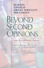Beyond Second Opinions by Judith Steinberg Turiel