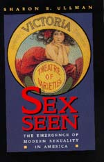 Sex Seen by Sharon R. Ullman