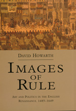 Images of Rule by David Howarth