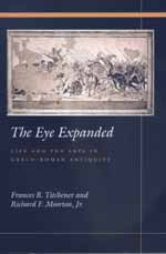 The Eye Expanded by Frances B. Titchener, Richard F. Moorton Jr.