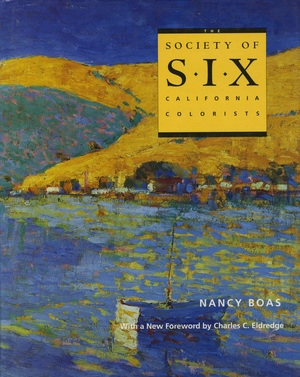Society of Six by Nancy Boas