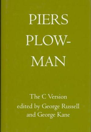 Piers Plowman by George Russell, George Kane