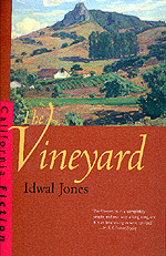 The Vineyard by Idwal Jones