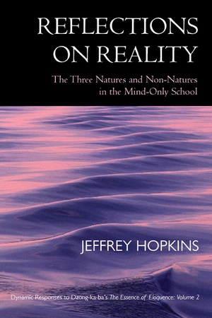 Reflections on Reality by Jeffrey Hopkins