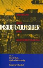 Insider/Outsider by David Biale, Michael Galchinsky, Susannah Heschel