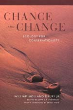 Chance and Change by William Holland Drury Jr., John G. T. Anderson