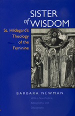 Sister of Wisdom by Barbara Newman