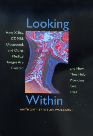 Looking Within by Anthony Brinton Wolbarst