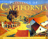 Paintings of California by Arnold Skolnick
