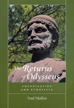 The Returns of Odysseus by Irad Malkin