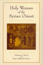 Holy Women of the Syrian Orient by
