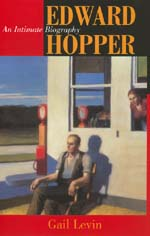 Edward Hopper by Gail Levin
