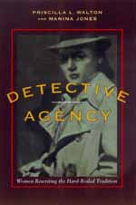 Detective Agency by Priscilla L. Walton, Manina Jones