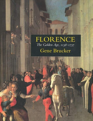 Florence by Gene Brucker