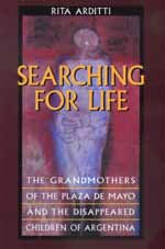Searching for Life by Rita Arditti