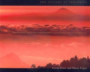 Archipelago by Gavan Daws, Marty Fujita