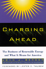 Charging Ahead by John J. Berger