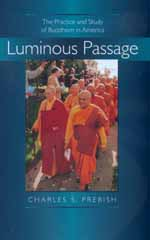 Luminous Passage by Charles S. Prebish