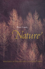 Nature by Peter Coates