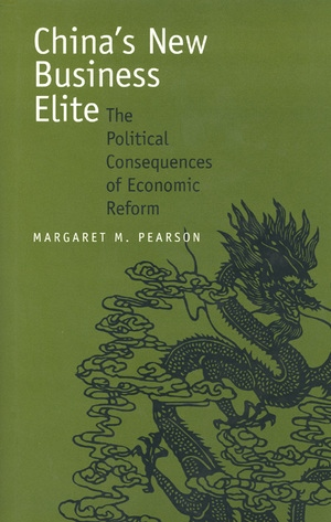 China S New Business Elite By Margaret M Pearson