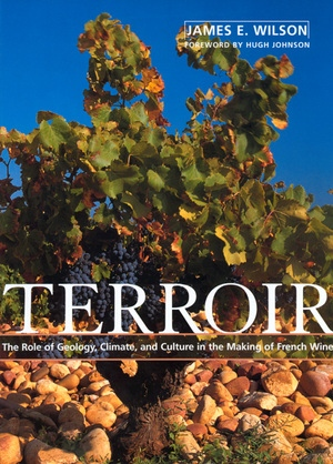 Terroir by James E. Wilson
