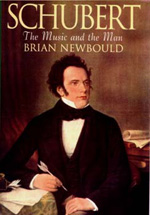 Schubert by Brian Newbould