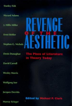 Revenge of the Aesthetic by Michael P. Clark
