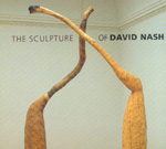 The Sculpture of David Nash by Julian Andrews